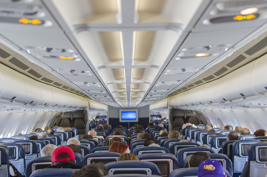 Air Travel – How to Protect Yourself from Virus